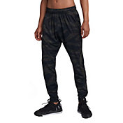 Jordan Men's Dry 23 Alpha Printed Tapered Pants