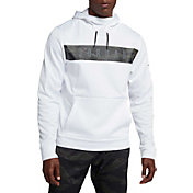Jordan Men's Therma 23 Alpha Printed Pullover Hoodie