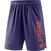 Nike Men's Clemson Tigers Regalia Breathe Player Shorts