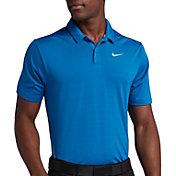 Nike Men's Breathe Golf Polo