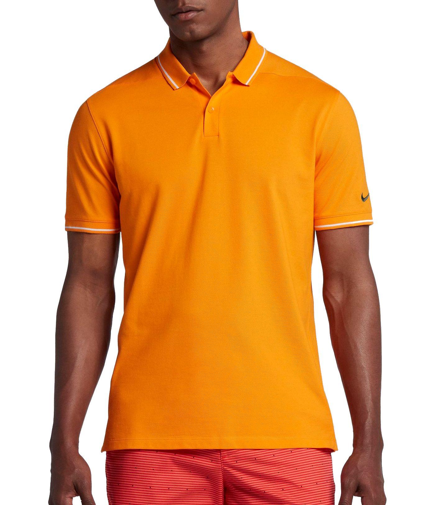 Nike Men's Classic Pique Golf Polo