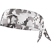 Nike Girls' Camo 2.0 Tie Headband