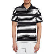 Nike Men's Court Dry Stripe Tennis Polo
