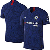 Nike Men's Chelsea FC '19 Vapor Authentic Match Home Jersey