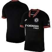 Nike Men's Chelsea FC '19 Breathe Stadium Third Replica Jersey