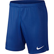 Nike Men's Chelsea FC 2018 Breathe Stadium Home Replica Shorts