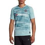 Nike Men's Chelsea FC 2018 Breathe Stadium Third Replica Jersey