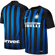 Inter Milan Jerseys & Gear