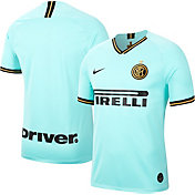 Nike Men's Inter Milan '19 Breathe Stadium Away Replica Jersey