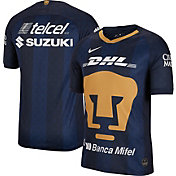 Nike Men's Pumas UNAM '19 Breathe Stadium Away Replica Jersey