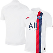 Nike Men's Paris Saint-Germain '19 Breathe Stadium Third Replica Jersey