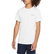 Nike Men's Paris Saint-Germain Tagline White T-Shirt