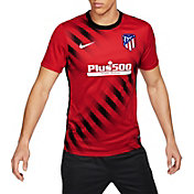 Nike Men's Atletico Madrid '19 Prematch Performance Shirt