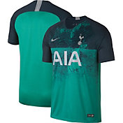 Nike Men's Tottenham Hotspur 2018 Vapor Authentic Match Third Jersey