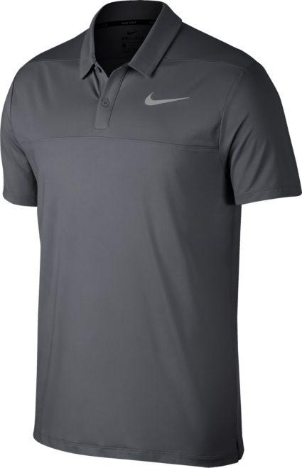 Nike Men's Dry Colorblock Golf Polo