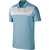 Nike Men's Dry Colorblock Golf Polo