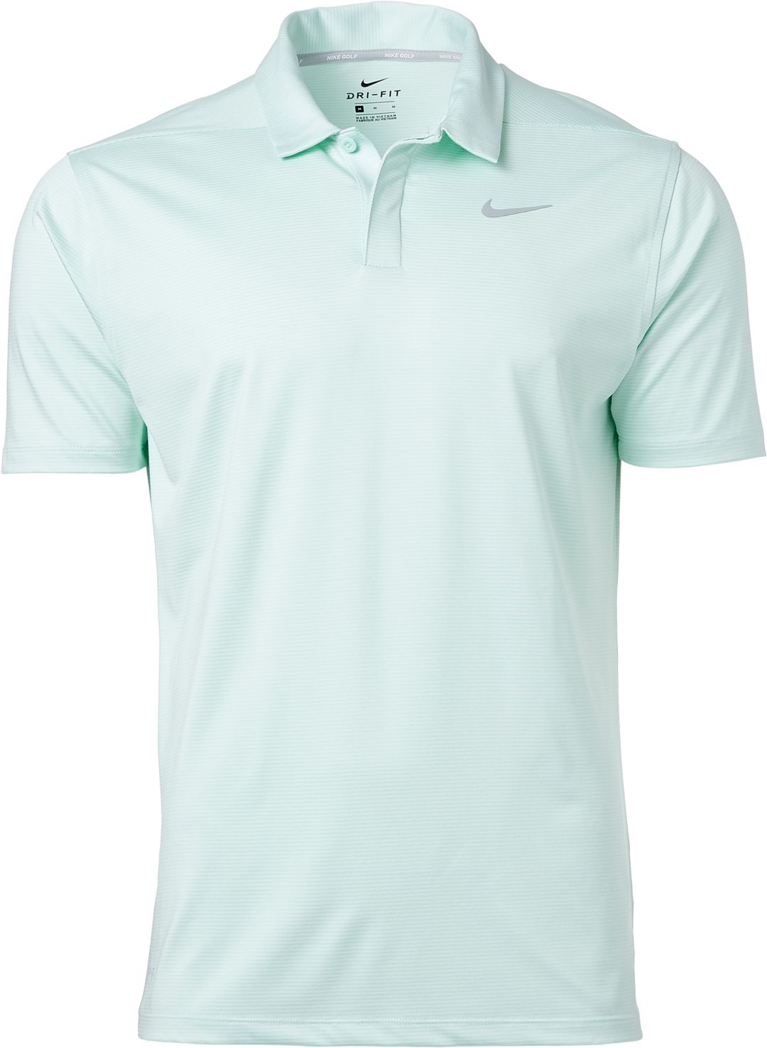 b2e5a64e06 Nike Men's Control Stripe Dry Golf Polo | DICK'S Sporting Goods