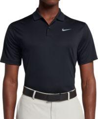 e82b3828 Nike Men's Solid Dry Victory Golf Polo | Golf Galaxy