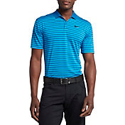 124700597 Product Image · Nike Men s Striped Dry Victory Golf Polo