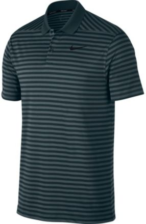 090f872b3 Nike Men  39 s Striped Dry Victory Golf Polo