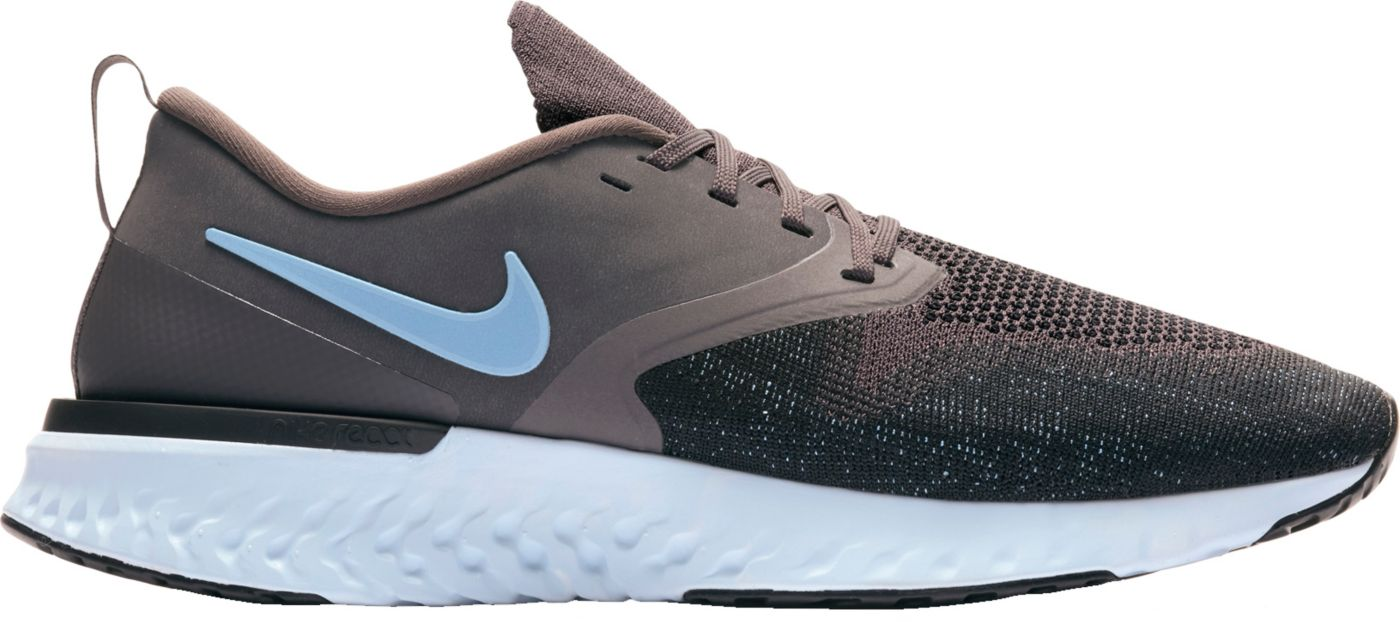Nike Men's Odyssey React Flyknit 2 Running Shoes