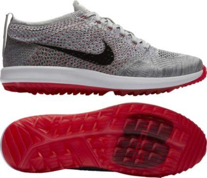 Nike Men s Flyknit Racer G Golf Shoes  11d036e60