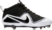 huge discount 07e50 3facf Nike Men's Force Zoom Trout 4 Mid Metal Baseball Cleats