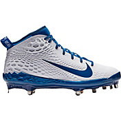 Nike Men's Force Zoom Trout 5 Metal Baseball Cleats