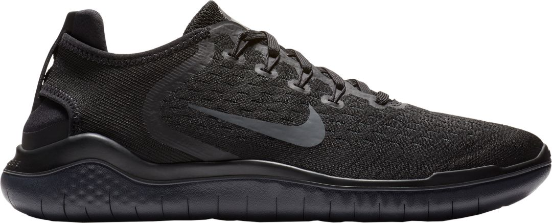 000eda0e Nike Men's Free RN 2018 Running Shoes