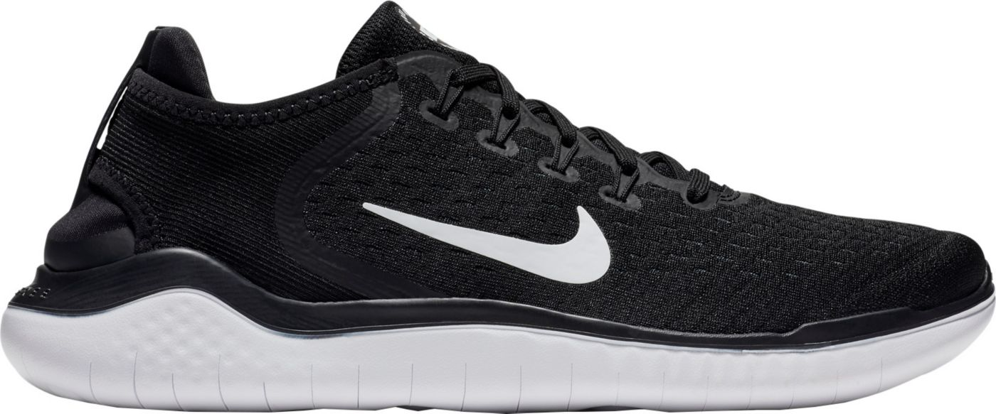 Nike Men's Free RN 2018 Running Shoes