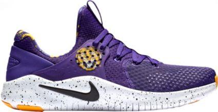 86ce24b94778 Nike Men s Free TR 8 LSU Training Shoes