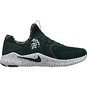 Nike Men's Free TR 8 Michigan State Training Shoes