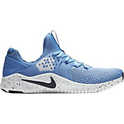 Nike Men's Free TR 8 North Carolina Training Shoes