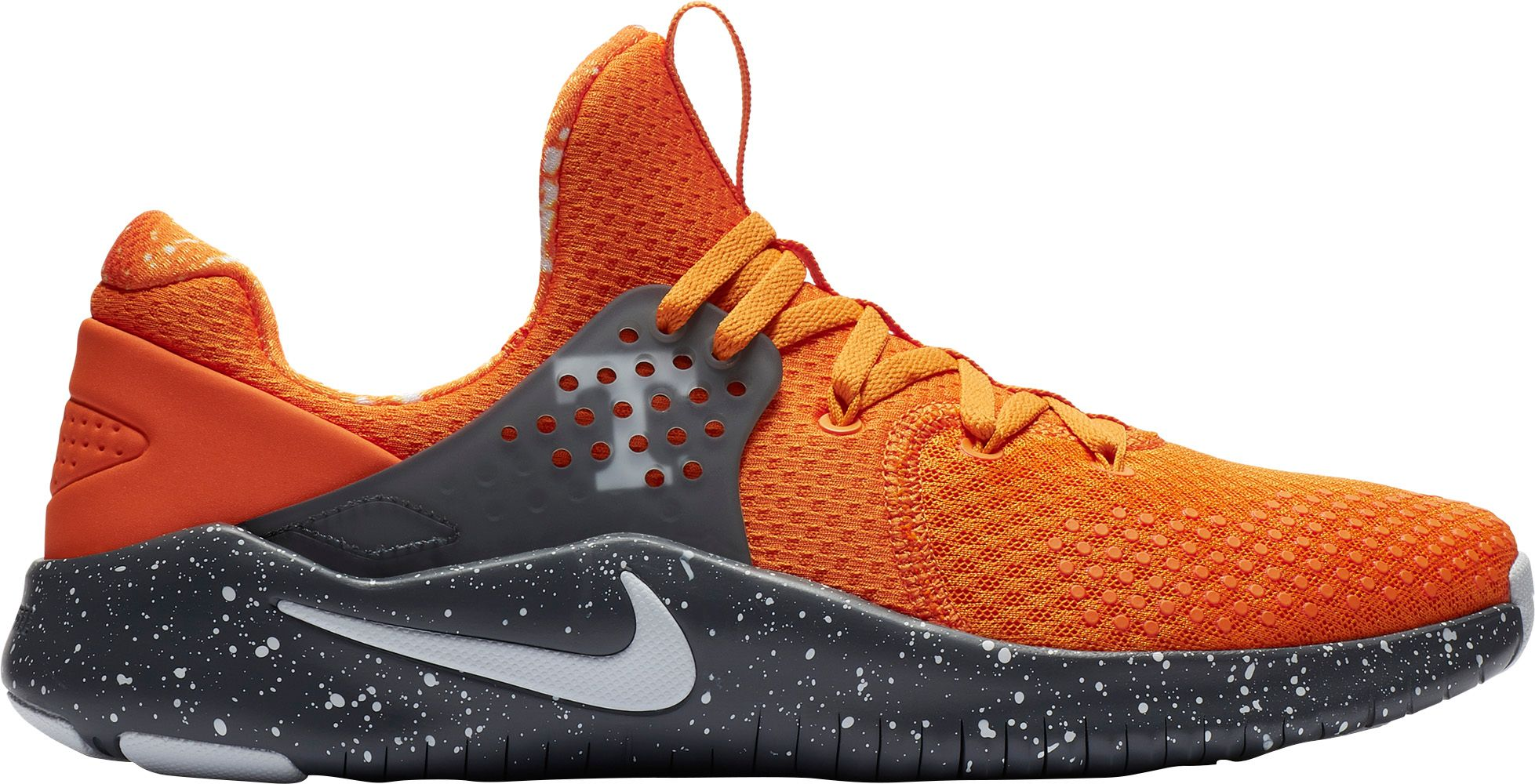 c238997c0525b Nike Men s Free TR 8 Tennessee Training Shoes