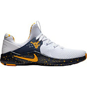 Nike Men's Free TR 8 WVU Training Shoes