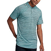 Nike Men's Heather Raglan Golf Polo