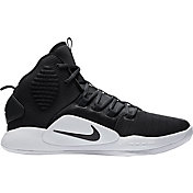 cb6ad2947e17 Product Image · Nike Hyperdunk X Mid TB Basketball Shoes. Black White ...