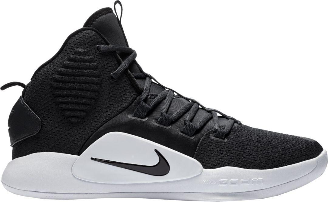 super popular 534be 838d1 Nike Hyperdunk X Mid TB Basketball Shoes | DICK'S Sporting Goods