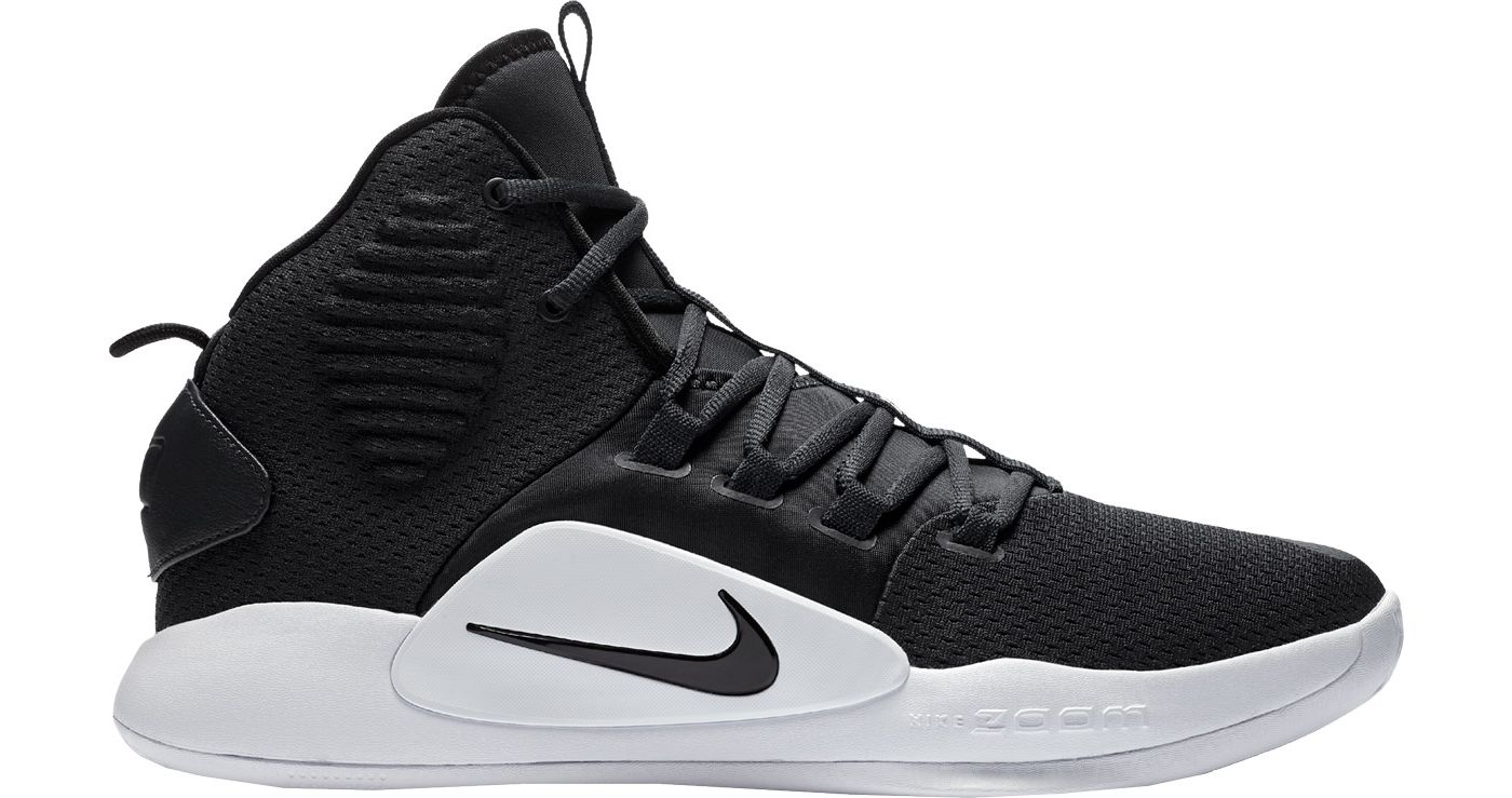 Nike Hyperdunk X Mid TB Basketball Shoes