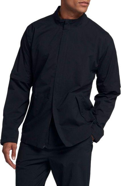 Nike Men's HyperShield Golf Rain Jacket