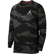 628b25861 Men's Jordan Basketball Shirts | Best Price Guarantee at DICK'S