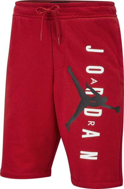 f8726e48e07e Jordan Men s Jumpman Air Fleece Shorts