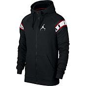 Jordan Men's Jumpman Air HBR Dri-FIT Full-Zip Hoodie