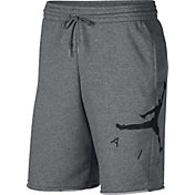 Jordan Men's Sportswear Jumpman Air Graphic Fleece Shorts
