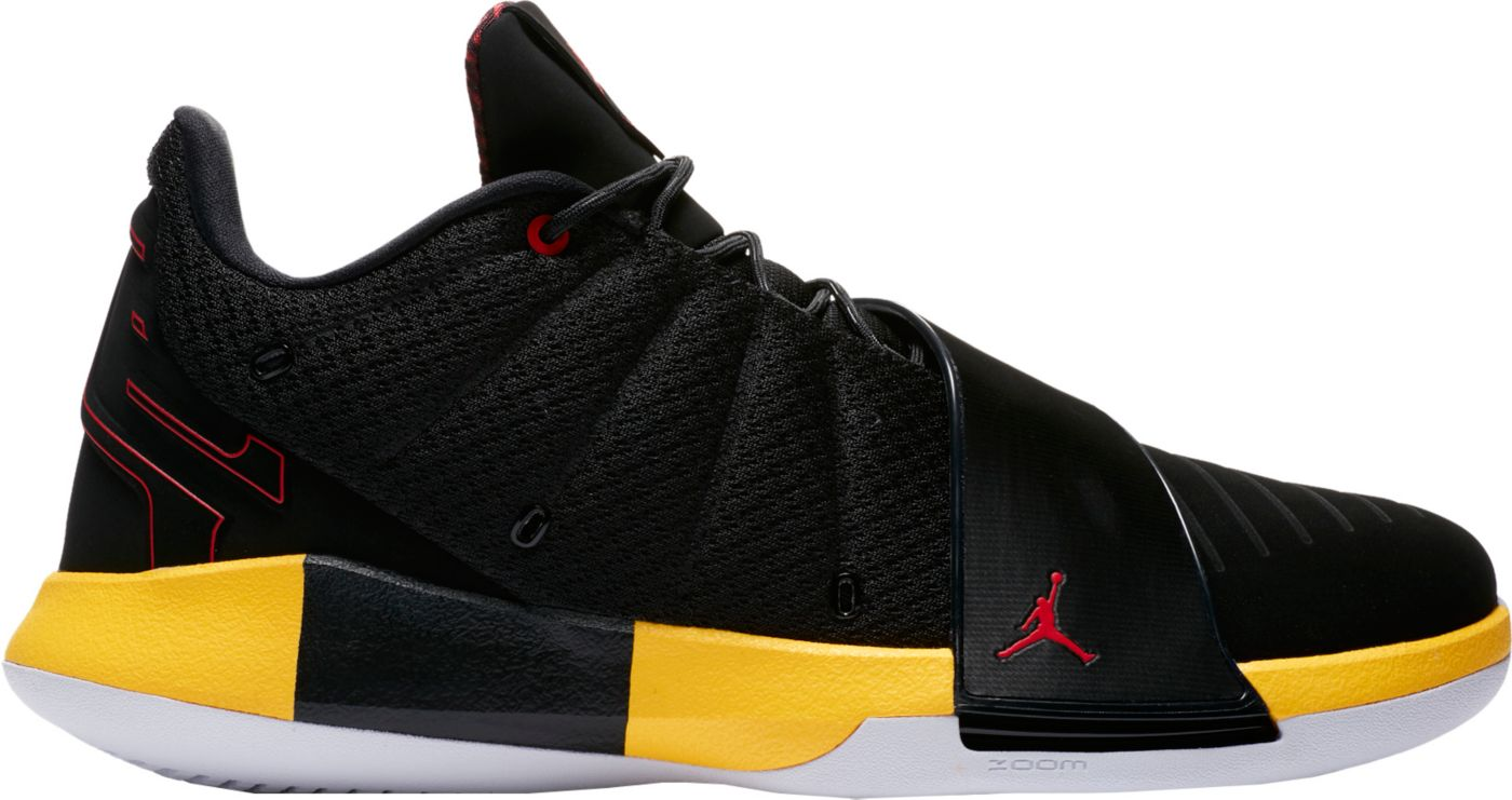Jordan CP3.XI Basketball Shoes