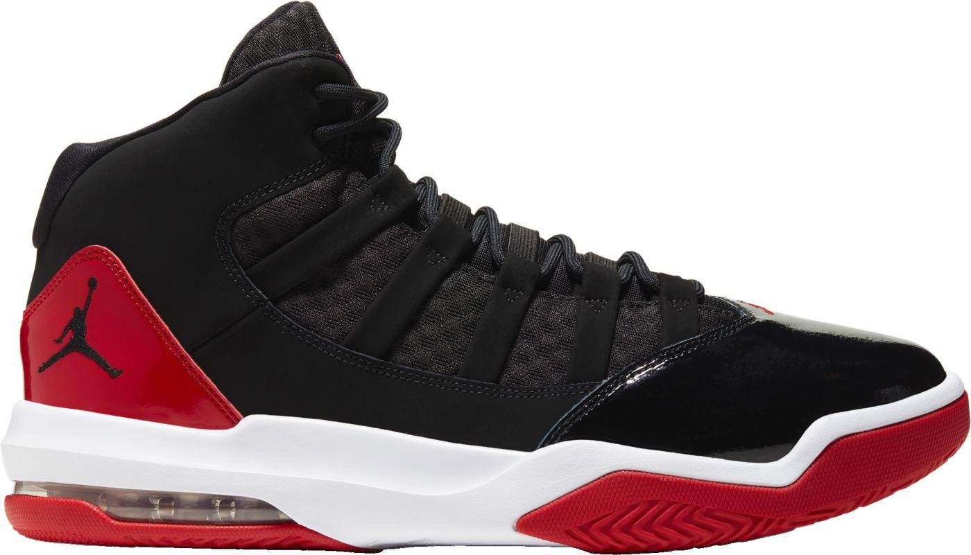 Jordan Max Aura Shoes