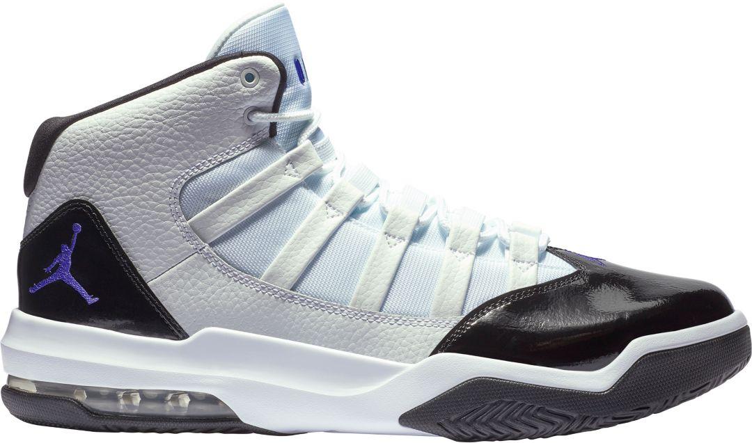 3789467398 Jordan Men's Max Aura Shoes | DICK'S Sporting Goods