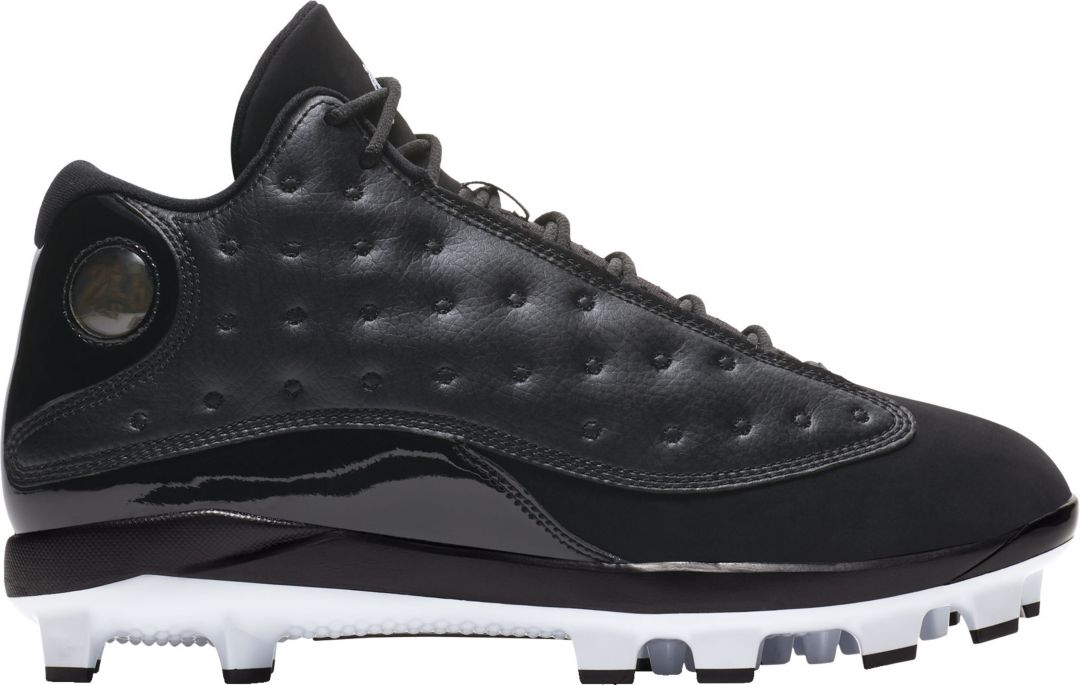 sneakers for cheap 38805 59f78 Jordan Men's XIII Retro MCS Baseball Cleats