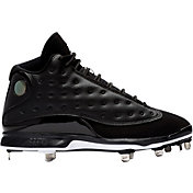 Jordan Men's XIII Retro Metal Baseball Cleats