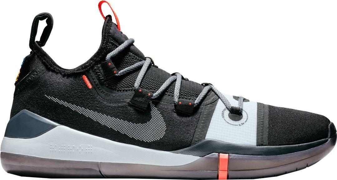 timeless design 09c55 2f656 Nike Kobe A.D. Basketball Shoes